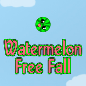 Watermelon Free Fall